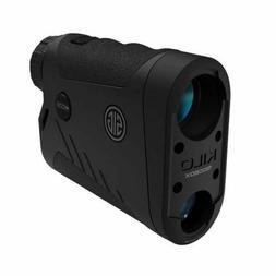 Sig Sauer KILO 1800BDX 6x22 Digital Rangefinder