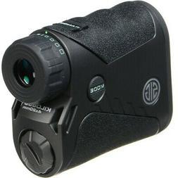**NEW SIG KILO 850 RANGE FINDER Rangefinder MONOCULAR SOK854