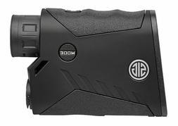 Sig Sauer Kilo1000 Rangefinder - Black