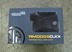 Sig Sauer KILO2200MR 7x25mm Laser Range Finding Monocular -