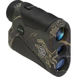Sig Sauer Kilo850 4x20mm Laser Rangefinder, Camo SOK85403