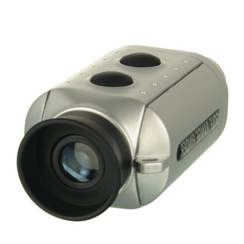 1000 Digital 7x Laser Finder Distance