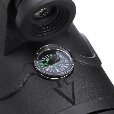 13x50 HD Scope Monocular Measurable Reticle Waterproof