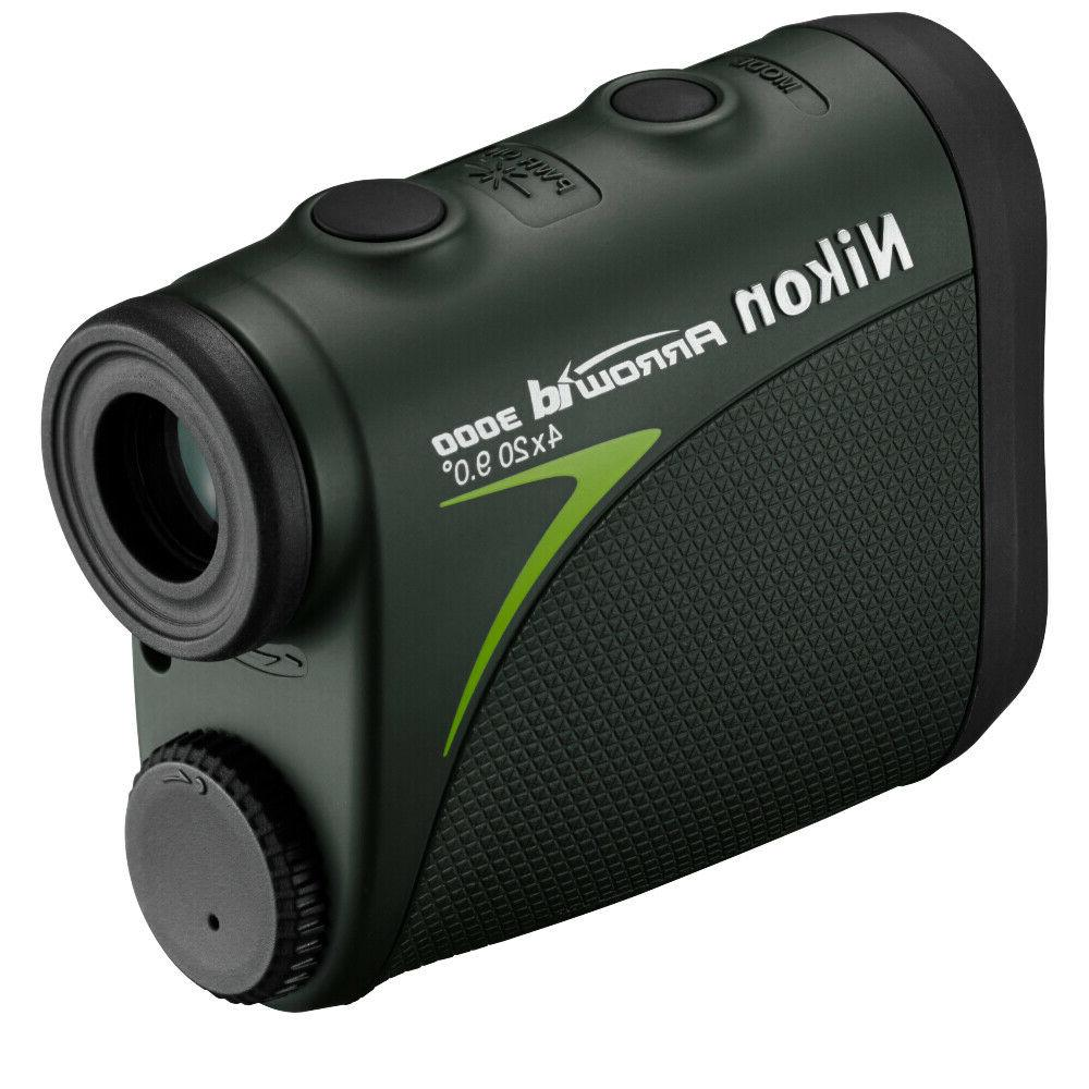 Nikon 16224 Arrow ID 3000 Laser