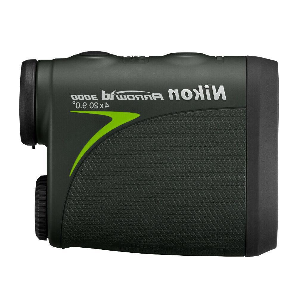 Nikon 3000 Bowhunting Rangefinder