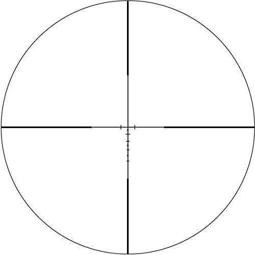 Monstrum 2-7x32 AO Range Reticle