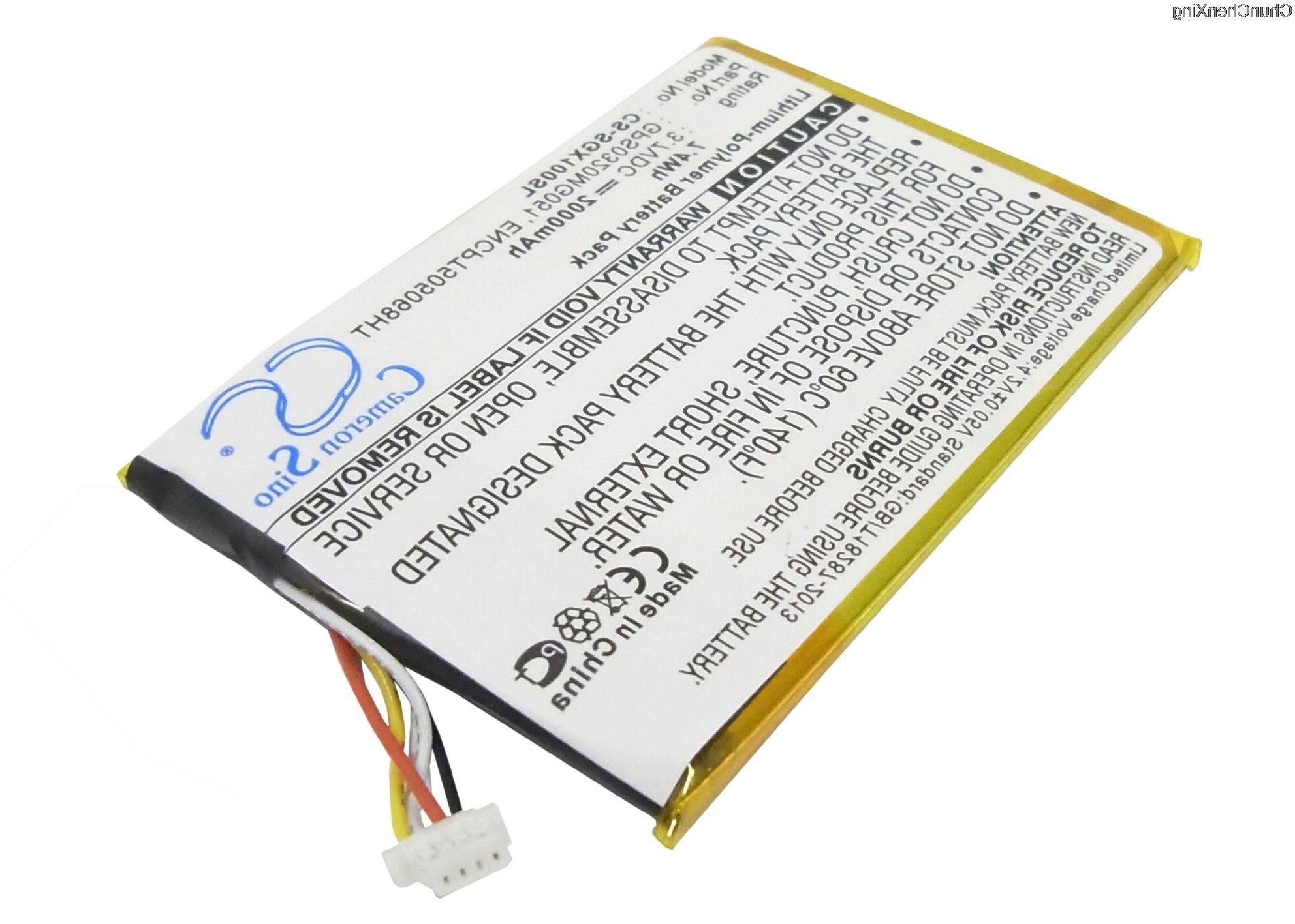 Cameron GPS0320MG051 for SkyGolf SGX, <font><b>Rangefinder</b></font>, SGXw, <font><b>Rangefinder</b></font>