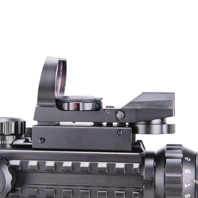 Pinty Tactical Reticle Laser & Dot