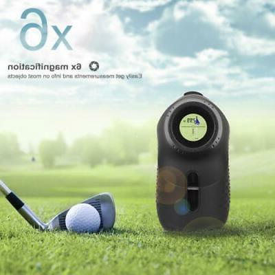 600M 6X Range Yardage Device US
