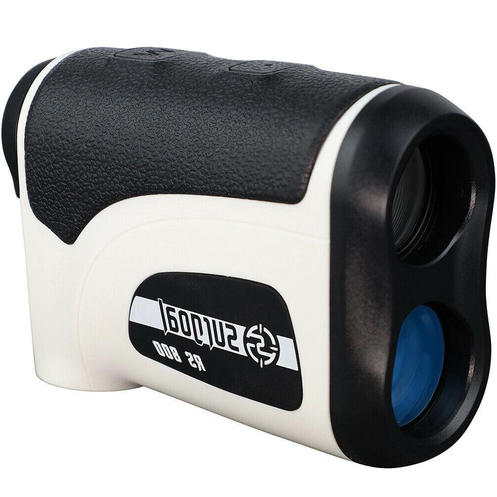 800yard waterproof laser range finder rs800 high