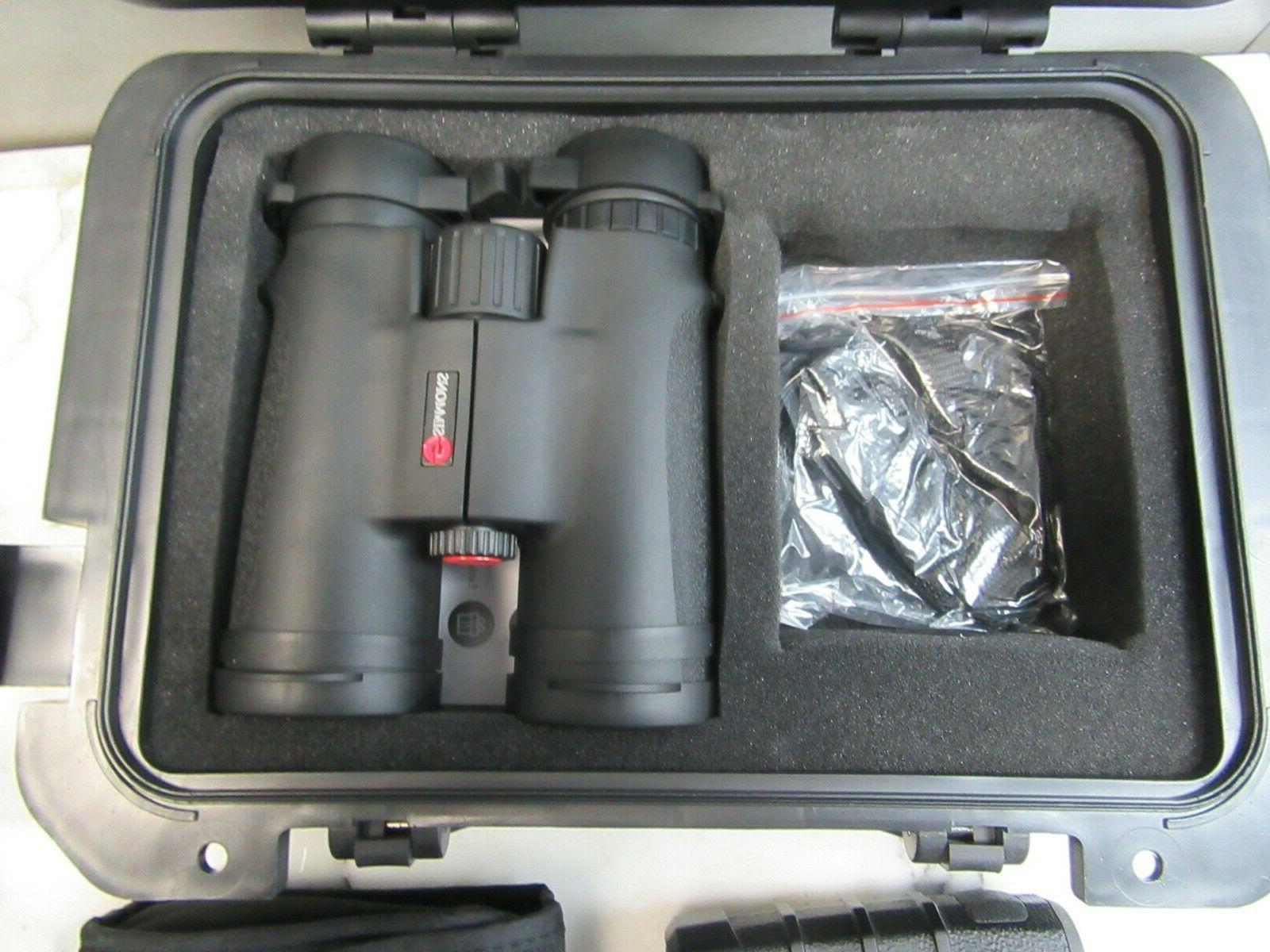 Simmons 801600 Laser Rangefinder Binoculars W