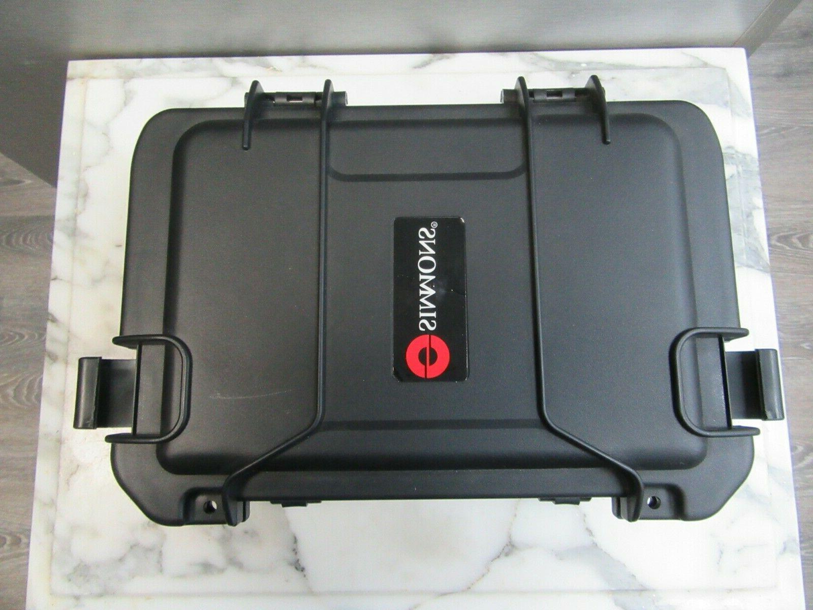 Simmons 600 Laser Rangefinder Binoculars