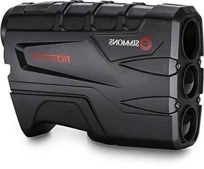 801600t volt 600 laser rangefinder with tilt