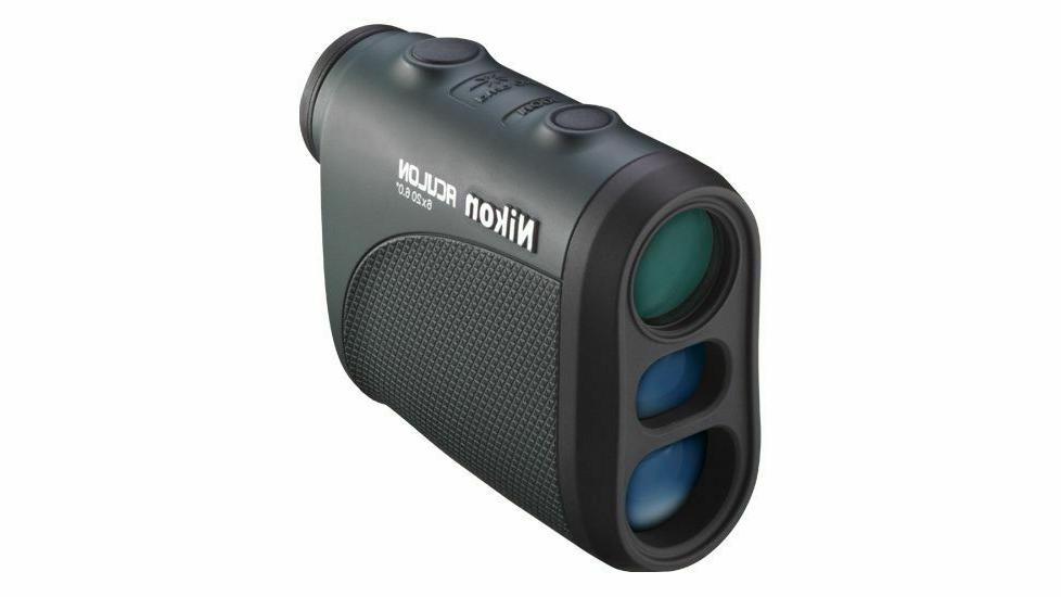 Nikon 8397 Range Zoom