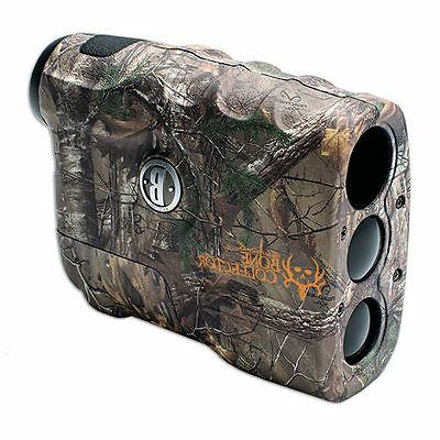 Bushnell 202208 Bone Collector Edition 4x Laser Rangefinder,