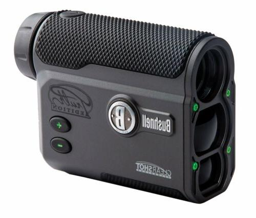 Bushnell 202442 The Truth ARC 4x20mm Bowhunting Laser Rangef