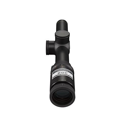 Nikon MONARCH 3 4 Riflescope, Black, 1-4x20