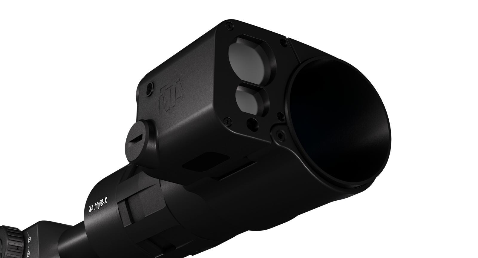 ATN 1000 Auxiliary Ballistic Laser Rangefinder w/Bluetooth