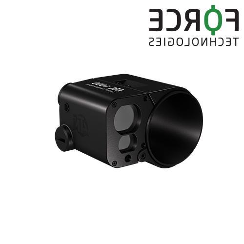 abl 1000 auxiliary ballistic smart laser rangefinder
