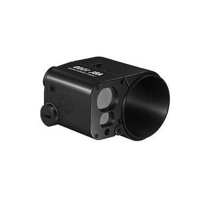 abmuabl1500 auxiliary ballistic smart rifle scope laser