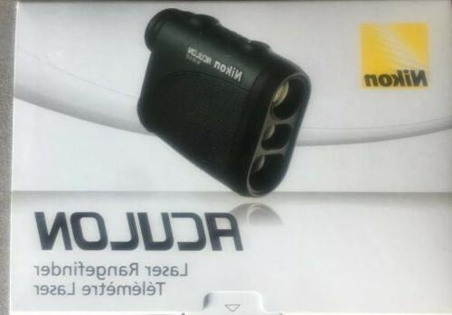 Nikon Aculon AL11 Laser