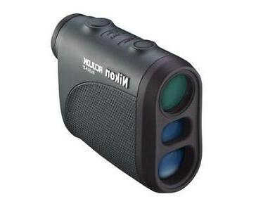 Nikon AL11 Laser Rangefinder