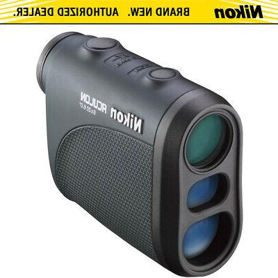 aculon laser rangefinder 550 yards 8397