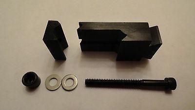 aluminum mount bracket leupold or 2