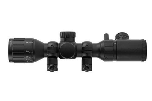 Monstrum Tactical AO Range Finder