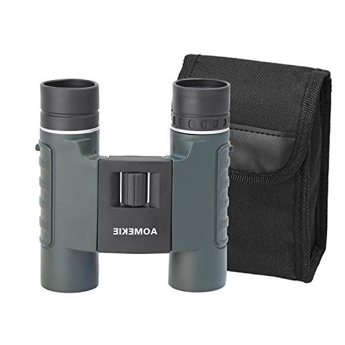 ao3033 binoculars green film optical