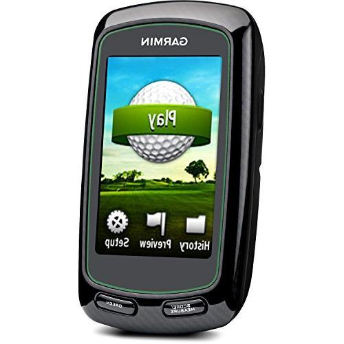 approach g6 handheld touchscreen golf
