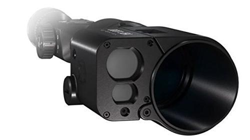 ATN Auxiliary Ballistic Rangefinder 1000 w/Bluetooth, Works MOA Using Calculator App