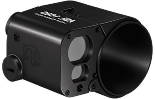 auxiliary ballistic laser rangefinder bluetooth