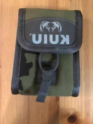 Kuiu Bino Harness Verde 2.0 With Rangefinder