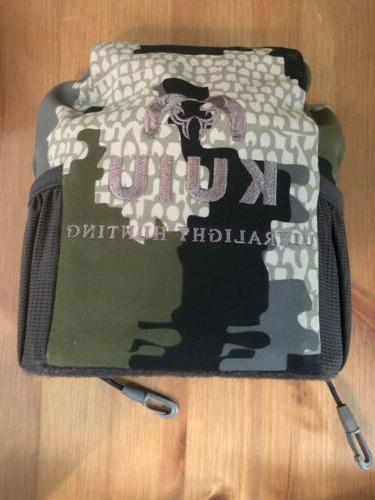 Kuiu Harness Verde With Pouch