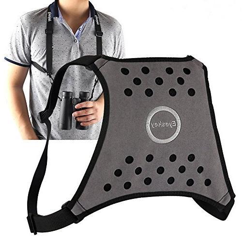 binoculars harness strap