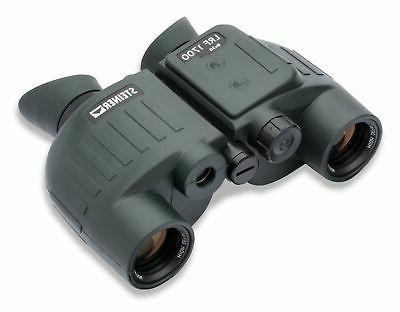 Steiner Binoculars Lrf 1700 8x30,