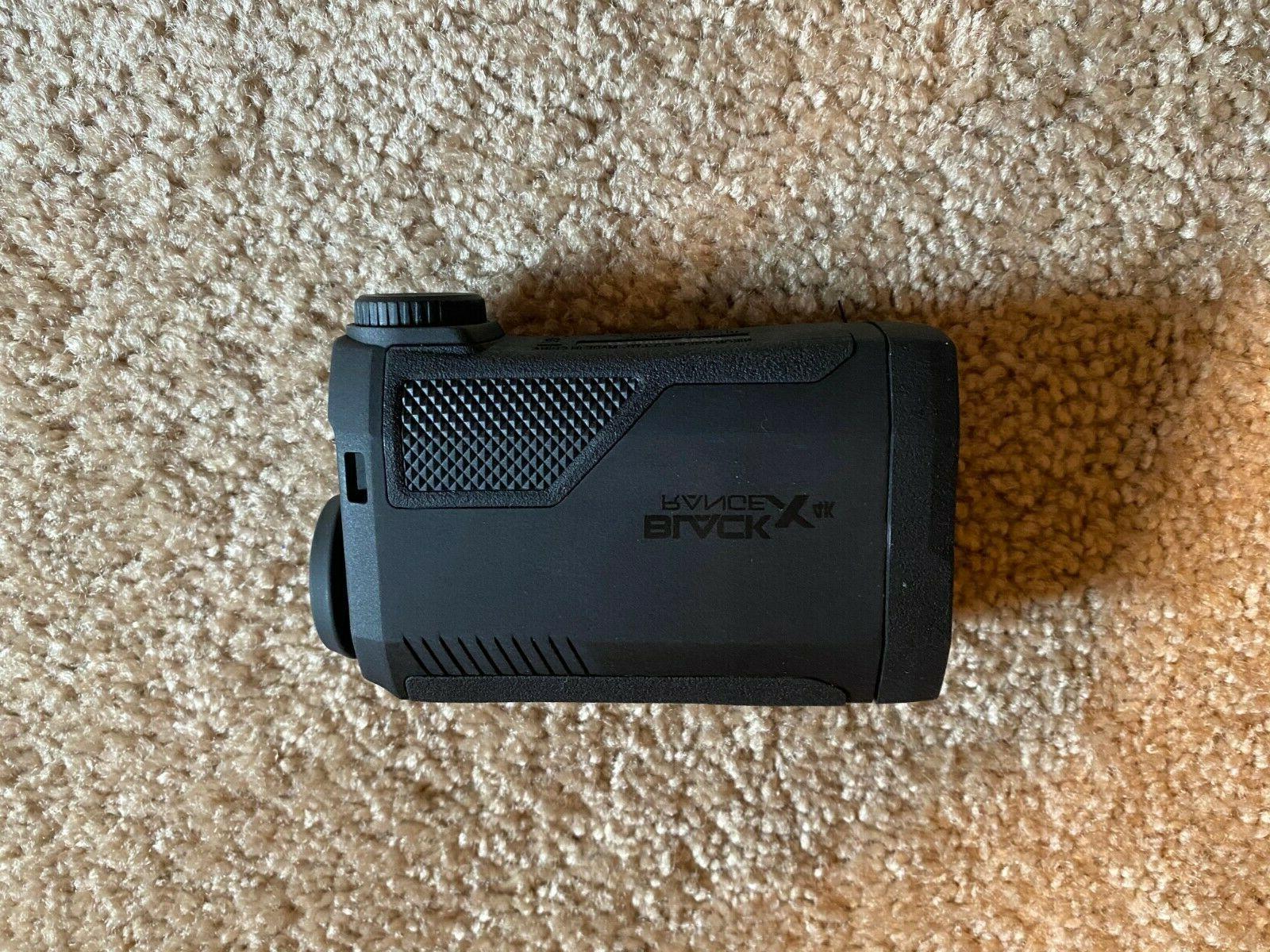 Nikon Black Laser