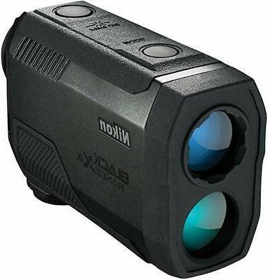 black rangex 4k laser rangefinders 16557