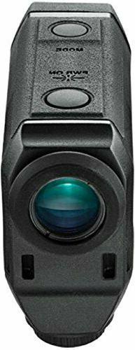 Nikon Black RangeX 4K Rangefinder NEW 2-DAY PRIORITY