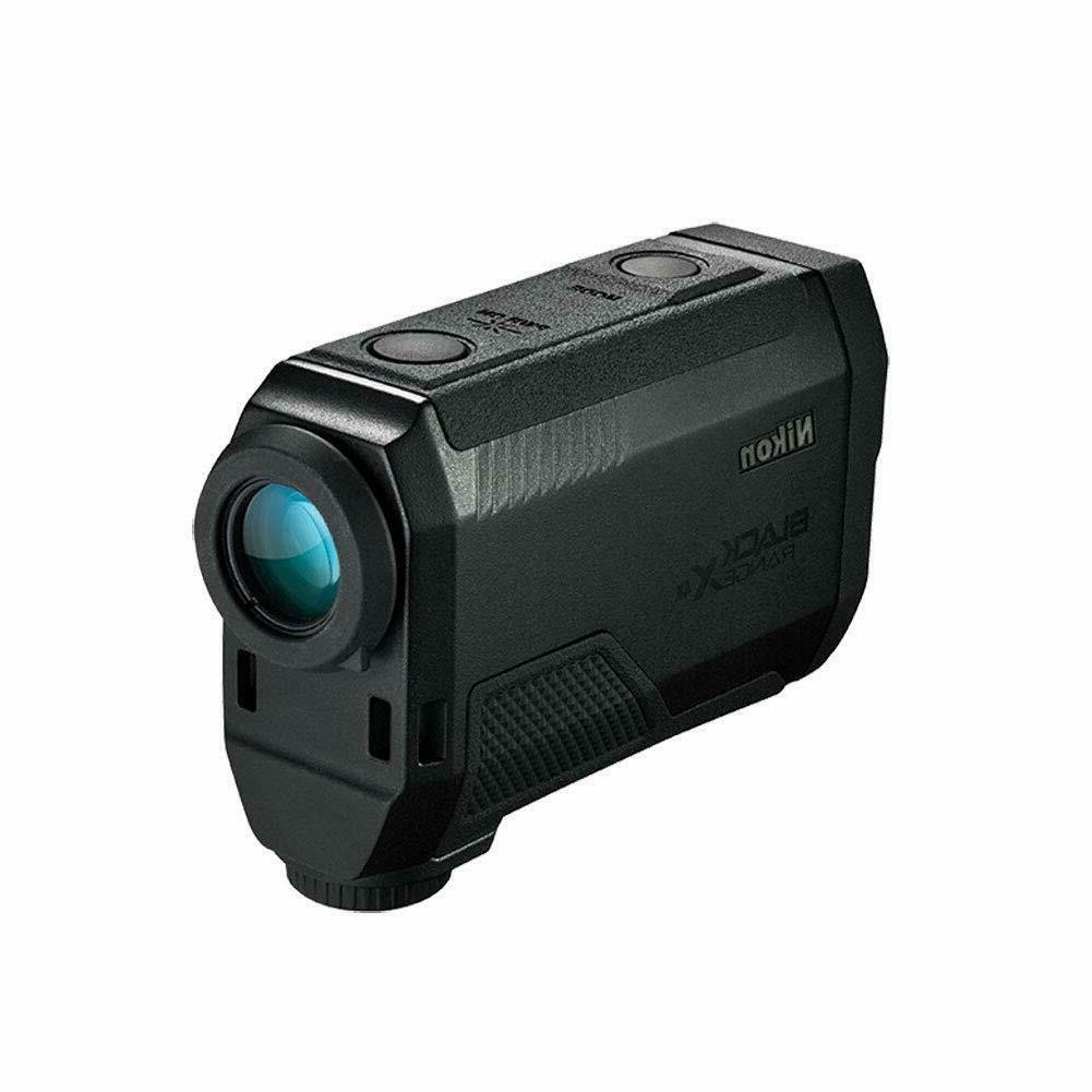 black rangex 4k rangefinder 16557 new free