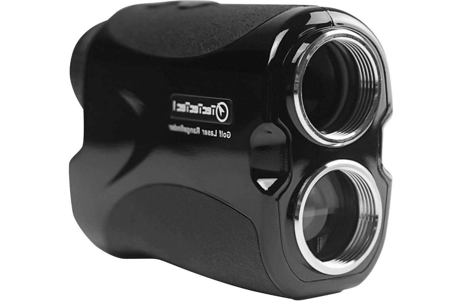 Brand-New in VPRO500 Laser Range Finder