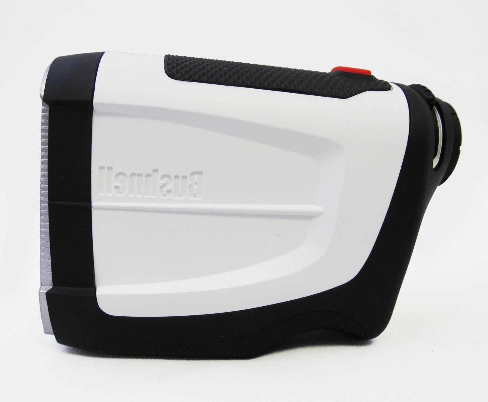 Brand Bushnell V4 Patriot Golf Rangefinder