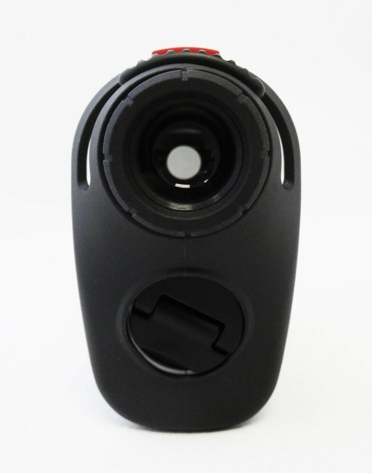 Brand Rangefinder Technology
