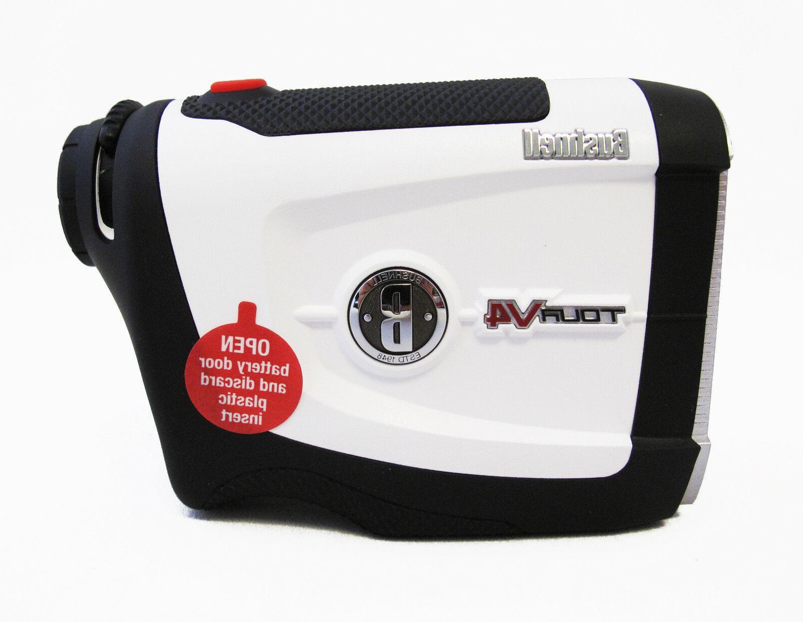 Brand Bushnell V4 Pack Rangefinder Jolt Technology