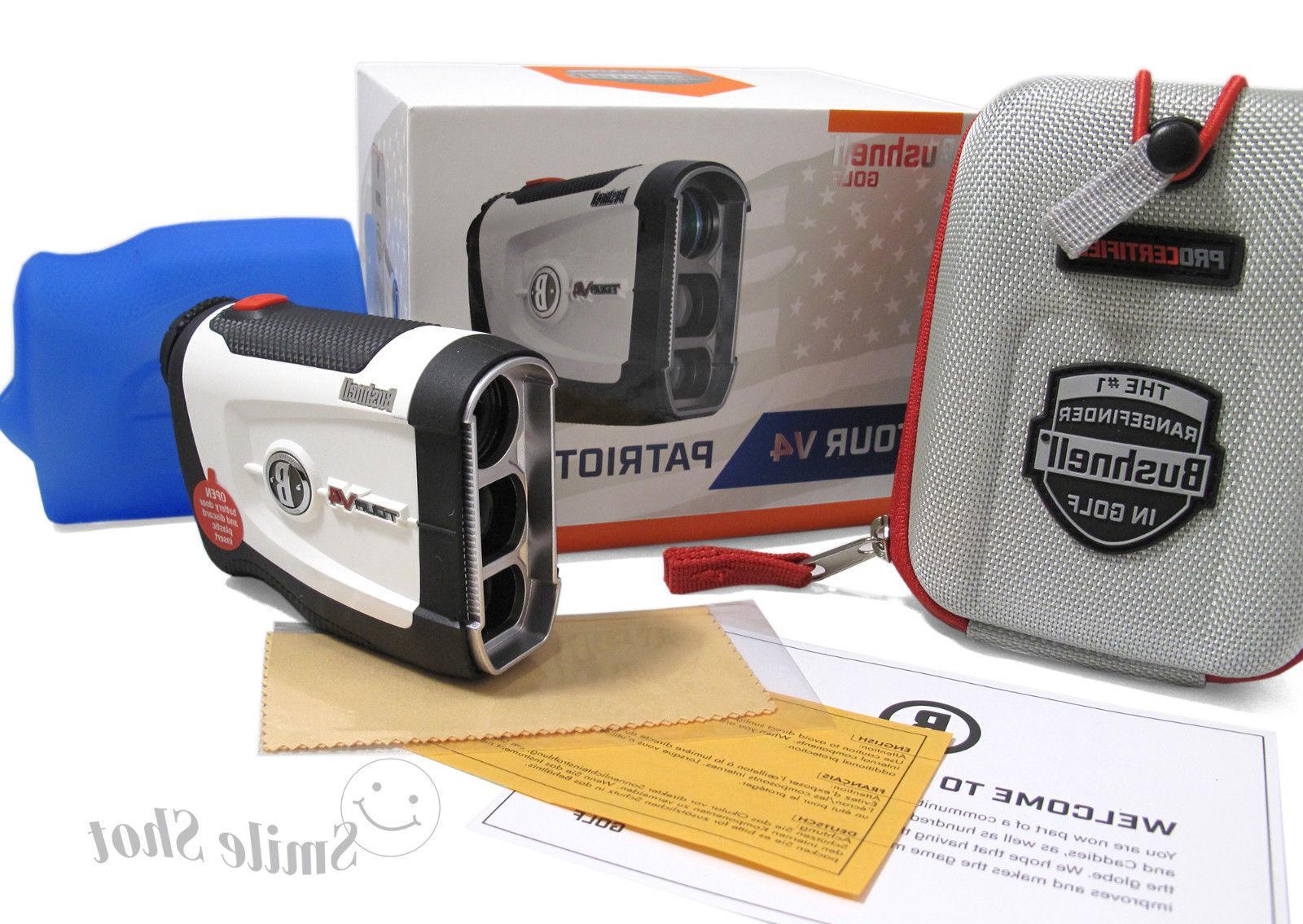 brand new tour v4 patriot pack golf