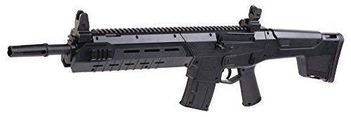 bushmaster acr air rifle black