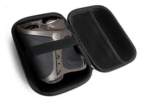 carry zipper eva hard case