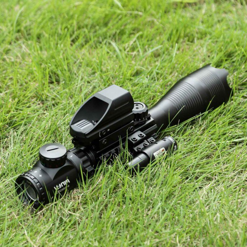 Pinty Rifle Scope Dot Sight
