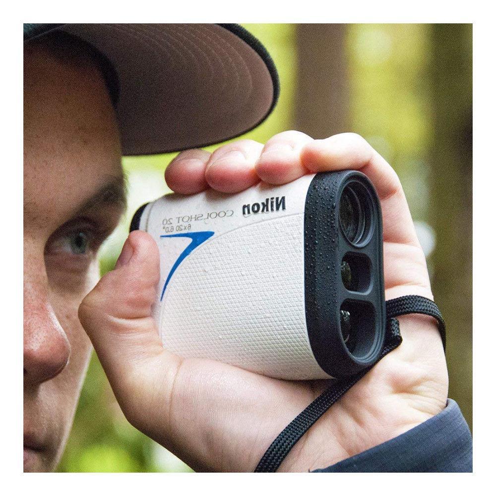 Rangefinder 16200 Batteries